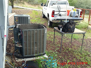Prescott Air Conditioning on how to prep your Prescott A/C unit for spring and summer