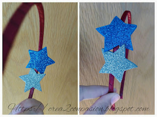 Diadema-gomaeva-purpurina-estrellas