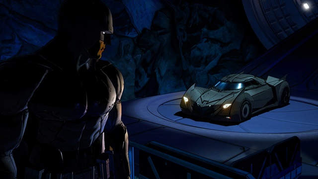 Batman The Telltale Series PC Full Español