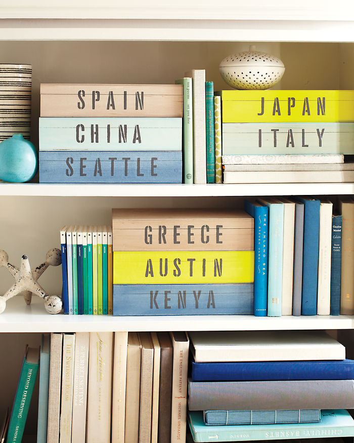 15+ Of The Best Traveler Gift Ideas Besides Actual Plane Tickets - Diy Travel Keepsake Boxes