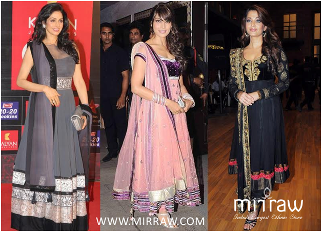 Pick up the Best salwar Kameez with These Handy Tips!
