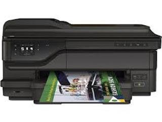 Image HP Officejet 7612 Printer