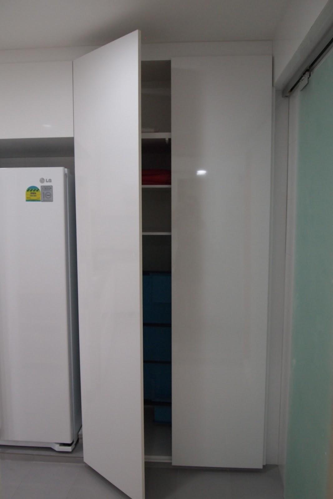 Refurbish Old Kitchen Cabinets Singapore