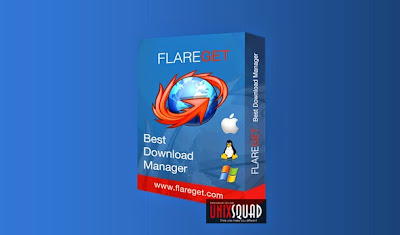 How To Install and Integrate Flareget On Linux