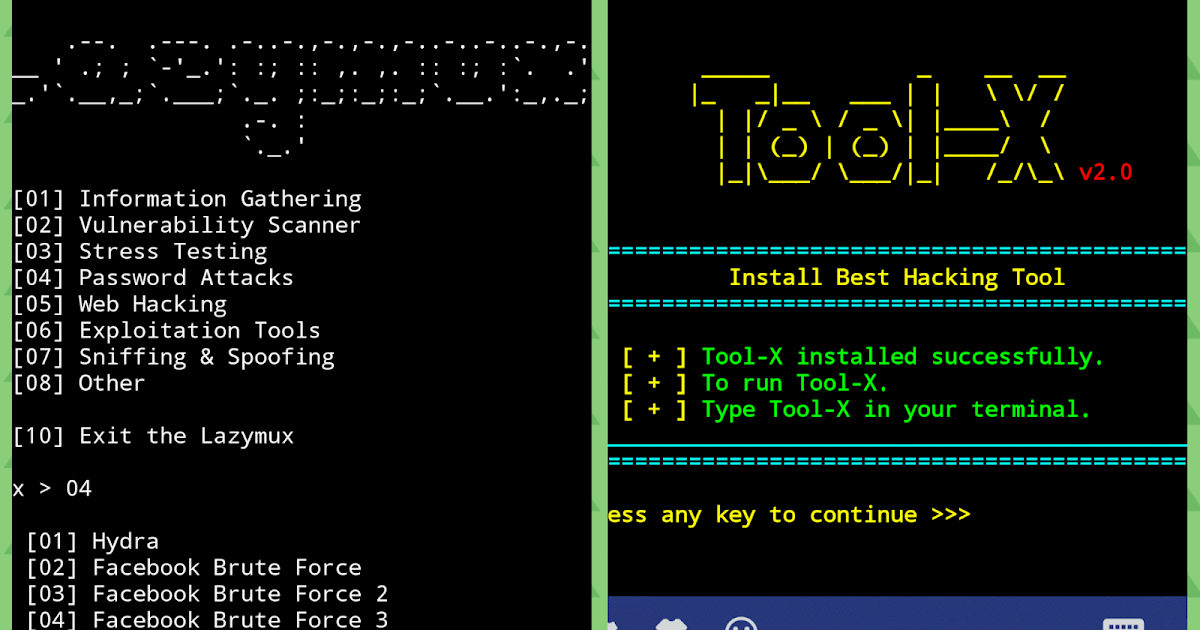 How To Install Metasploit Framework In Android Via Termux
