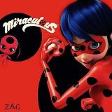 Prodigiosa: Las aventuras de Ladybug - Temporada 01 Audio Latino (Español)