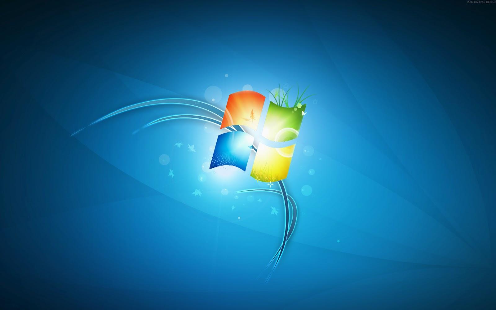 HD Wallpapers: Window 7 Hd Wallpaper Free Download