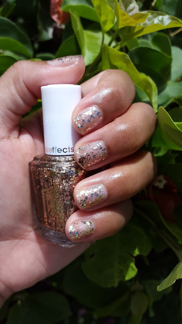 Essie 'Summit Of Style' www.modenmakeup.com
