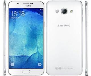 Samsung Galaxy A8 A800i