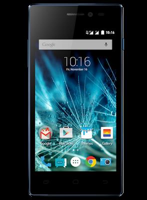 Smartfren Andromax Q, Generasi 4G LTE
