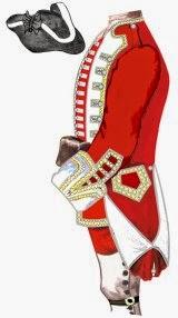 47th Regiment of Foot (Peregrine Lascelles)