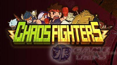 Chaos Fighters: FAQ, Walkthrough, Tips, Tricks and Strategy Guides