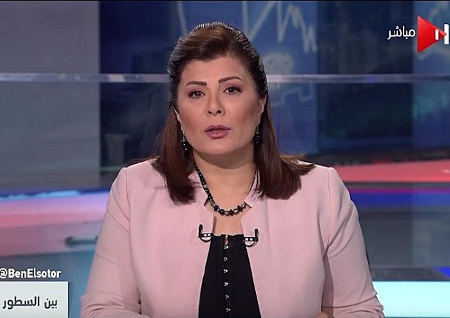 برنامج بين السطور 7/2/2018 أمانى الخياط بين السطور