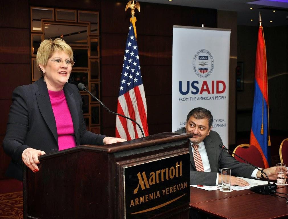 Caucasus Research Resource Center - Armenia Blog: 2014