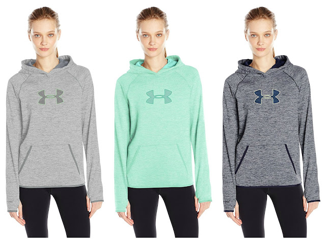 Amazon: Under Armour Storm Hoodies only $22 (reg $60)!