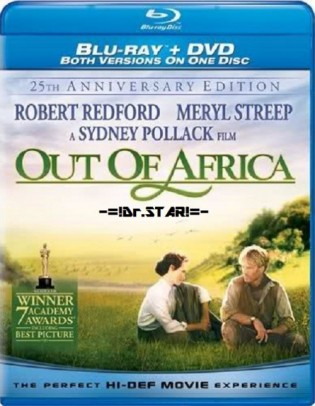 Out of Africa 1985 Movie Free Download 720p BluRay DualAudio