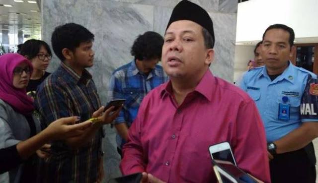Fahri Hamzah: DPR Pasti Tolak Perppu Pembubaran HTI