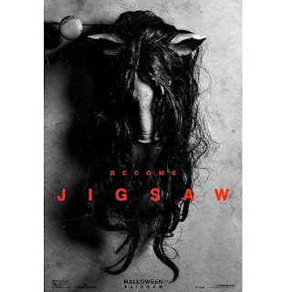 Testere: Jigsaw Efsanesi (2017)