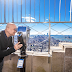 EMPIRE STATE BUILDING TO HOST ANUPAM KHER OF NBC'S 'NEW AMSTERDAM'