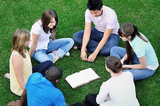 Por que teologia para adolescentes? - Jaquelle Crowe
