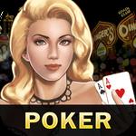 Texas Holdem Dinger Poker V1.0.4800 MOD Apk Terbaru