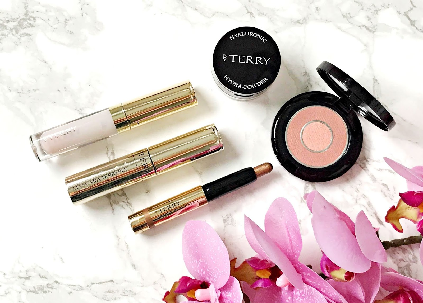 By Terry My Beauty Favourites Set - A World Duty Free Exclusive