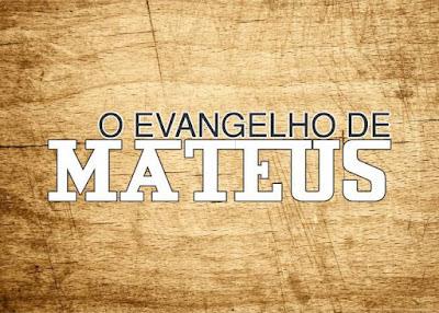 Comentário no Evangelho de Mateus