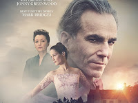 Phantom Thread 2017 Subtitle Indonesia