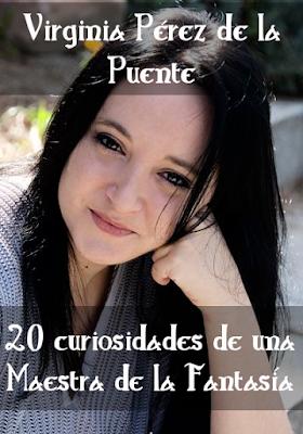 Curiosidades  y anécdotas de Virginia Pérez de la Puente