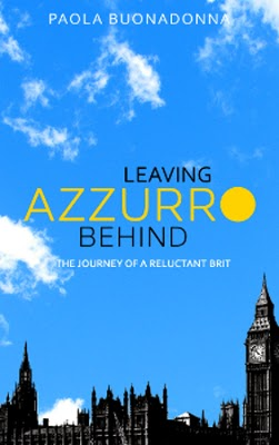 Leaving Azzurro Behind