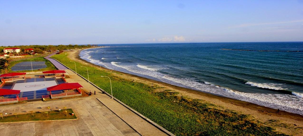 Pantai cantik dan indah di wilayah makassar dan sekitarnya