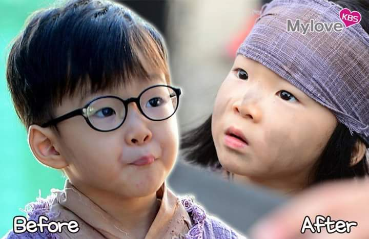 Song Daehan, Jang Yeong Sil, The Return Of Superman