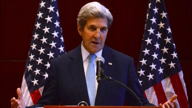 """Kerry advierte: Programa nuclear de Pyongyang traerá """"consecuencias reales"""" para el mundo"""