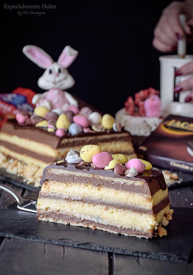 Tarta-de-galletas-de-chocolate-recetas-postres-faciles-para-Pascua