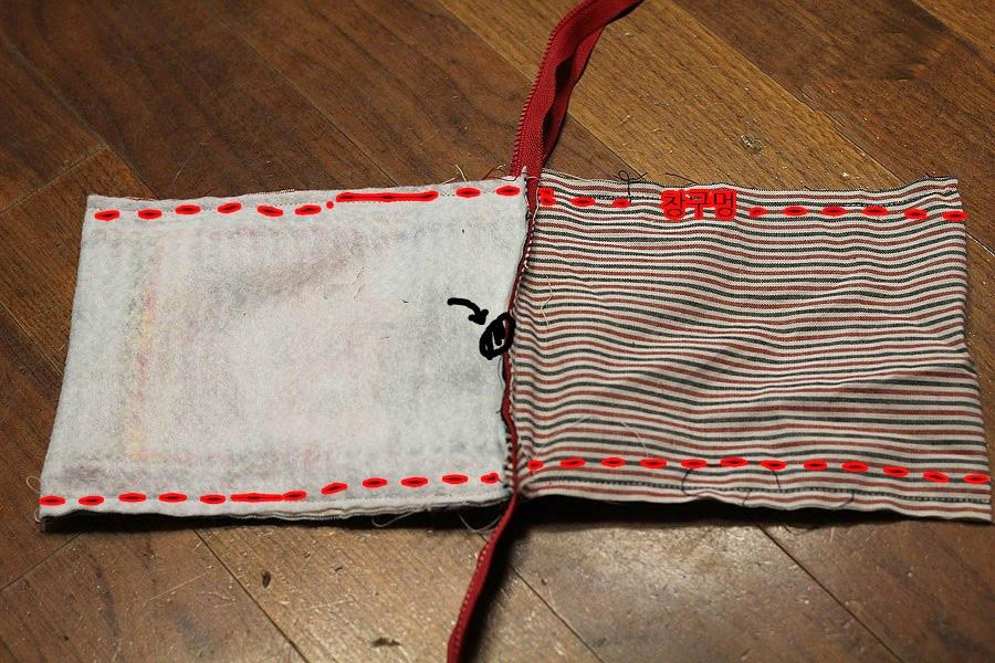 DIY Cell Phone Case Tutorial. Чехол для телефона на молнии, инструкция по шитью
