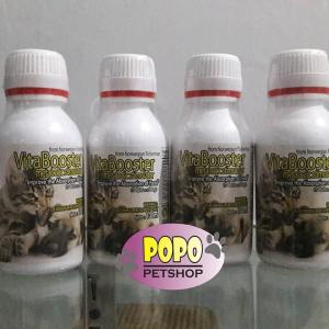 vitabooster ms