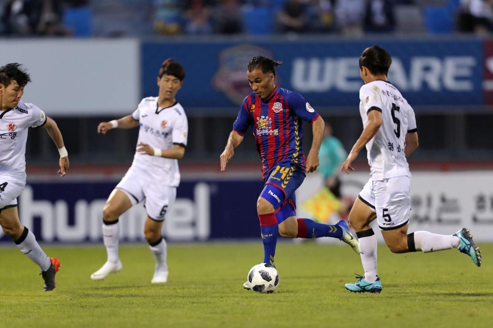 Preview: Suwon FC vs Asan Mugunghwa