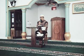 Motivasi Guru Agar Semangat Mengajar, Ustadz Budi Ashari Lc