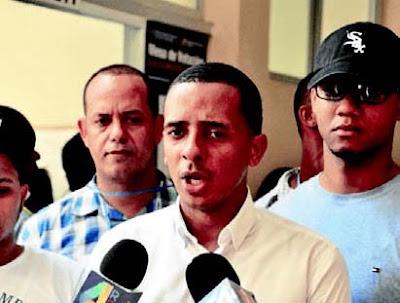 Jimmy Zapata se confío demasiado en el caso por el cual fue detenido