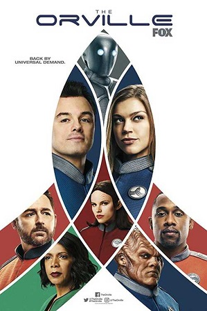 The Orville (S02) Season 2 Full English Download 720p 480p All Episodes thumbnail
