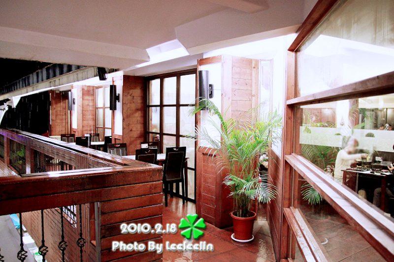 清境火鍋 陶易燒餐廳 南投清境餐廳