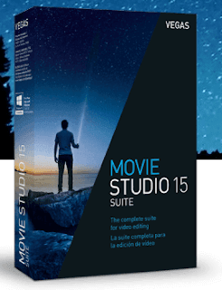 Magix Vegas Movie Studio 15 Coupon Code - Suite