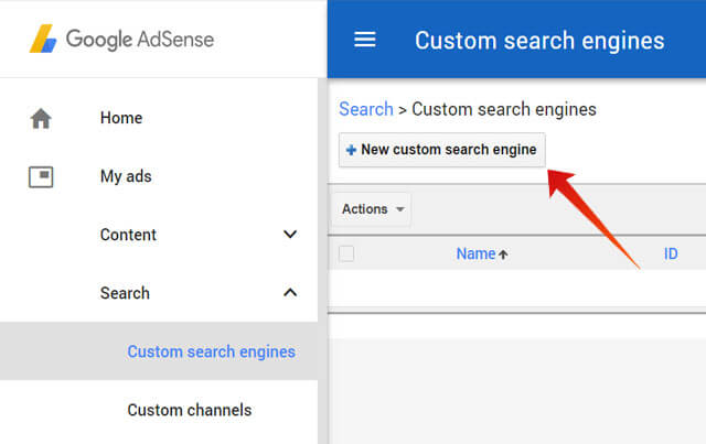 Custom-Search-Box