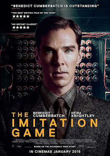 The Imitation Game 2014 Full Movie 720p  Dual Audio