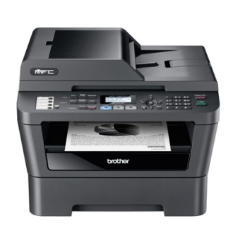 Download Brother MFC-790CW Driver