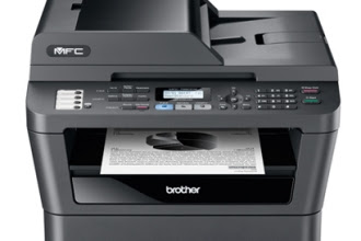 Brother MFC-7860DW Driver Download Windows 10, Mac, Linux