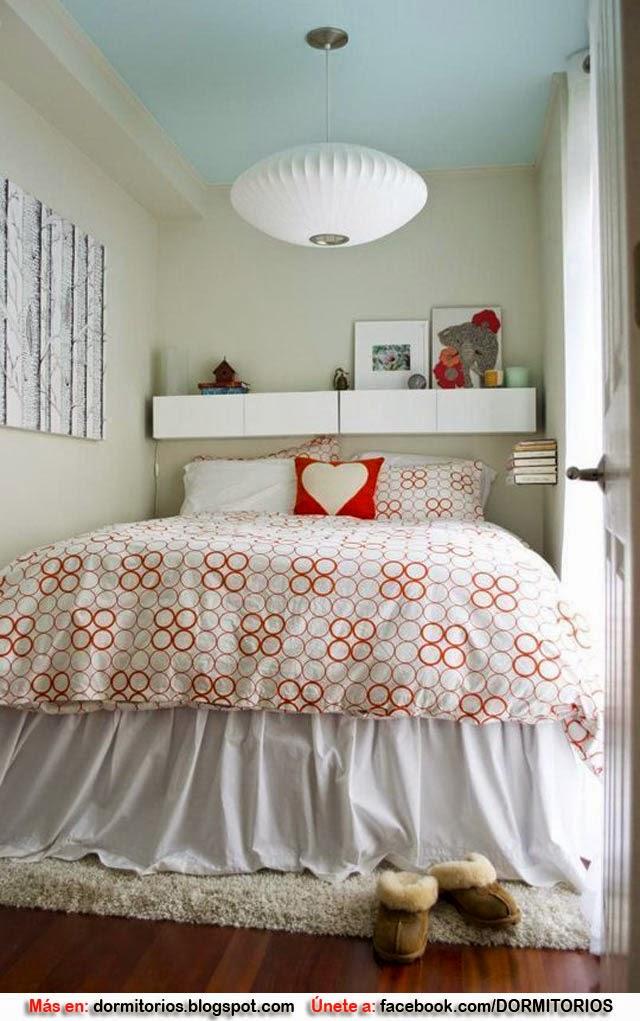 Como Decorar Un Dormitorio Largo