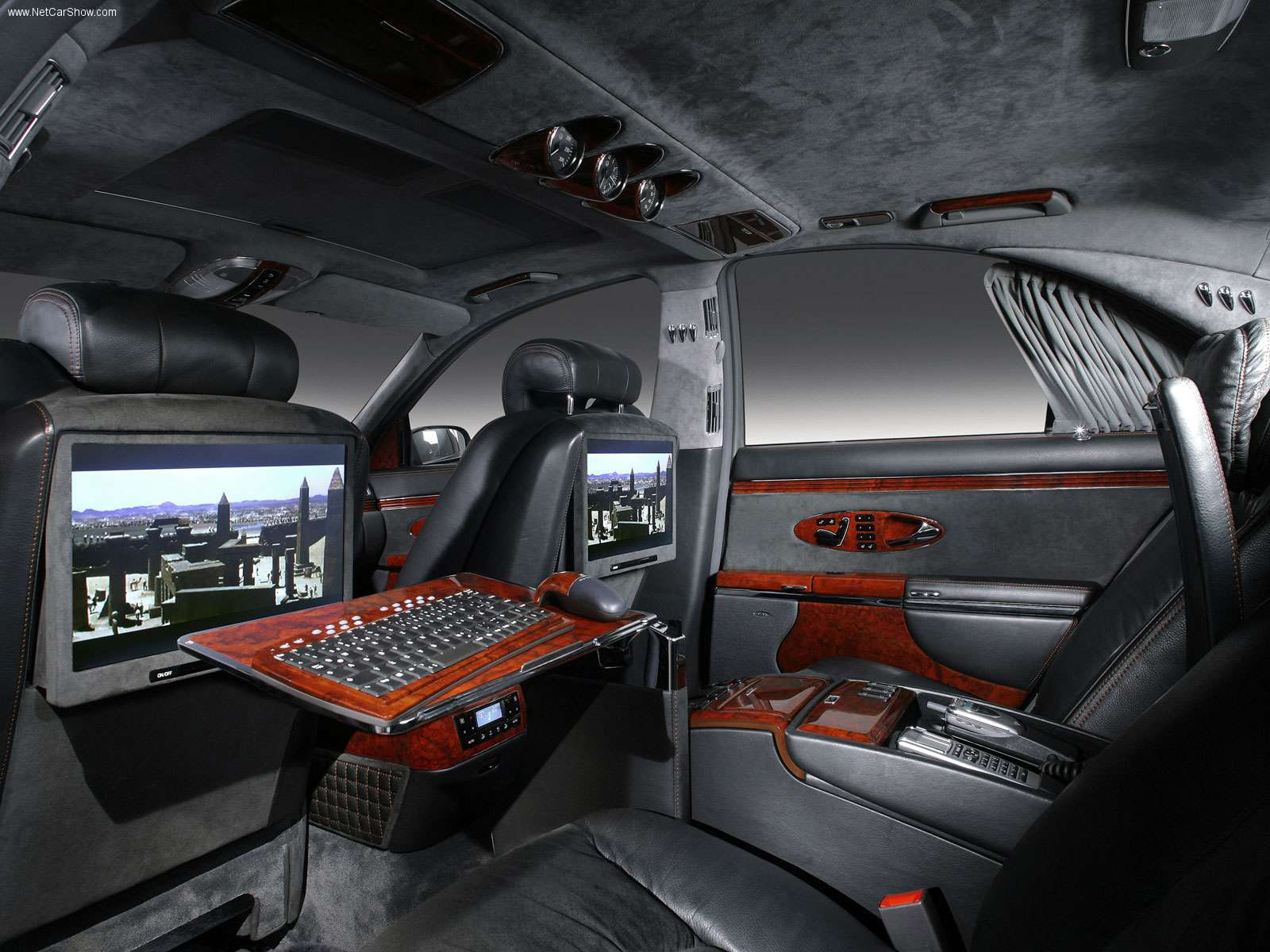maybach - auto car
