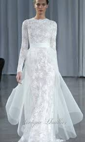 Monique Lhuillier Used Wedding Dress