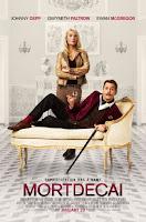 Mortdecai 2015 720p BRRip English Full Movie Download